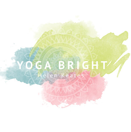 Yoga Bright Helen Keates